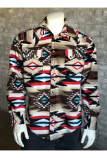 Select Family ROCKMOUNT 6100<br /> Fleece Native Pattern