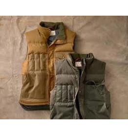 Outerwear FILSON Down Cruiser Vest <br /> No.20070978