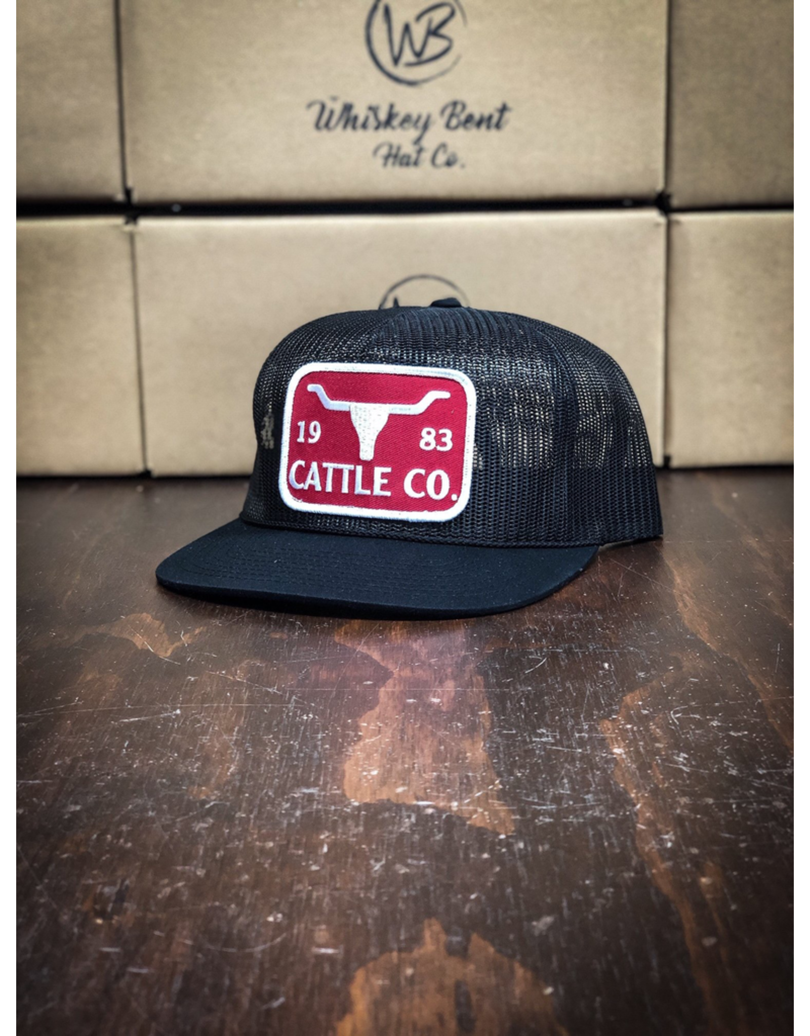 Hats WHISKEY BENT HAT CO.<br /> Guadalupe