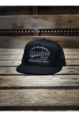 Hats WHISKEY BENT HAT CO.<br /> The Cali