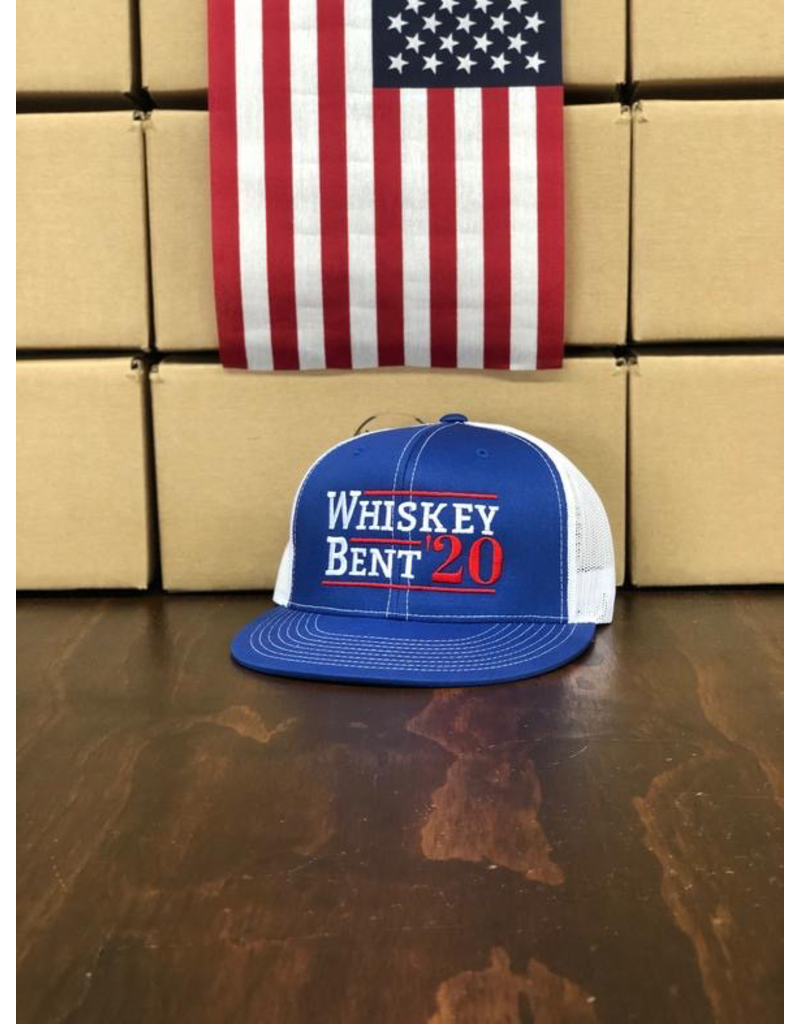 Hats WHISKEY BENT HAT CO.<br /> The Patriot