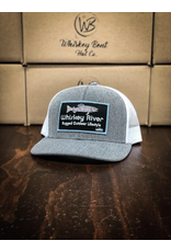 Hats WHISKEY BENT HAT CO.<br /> Whiskey River