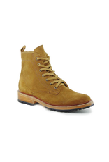 STETSON Suede Chukka <br /> Lace-Up
