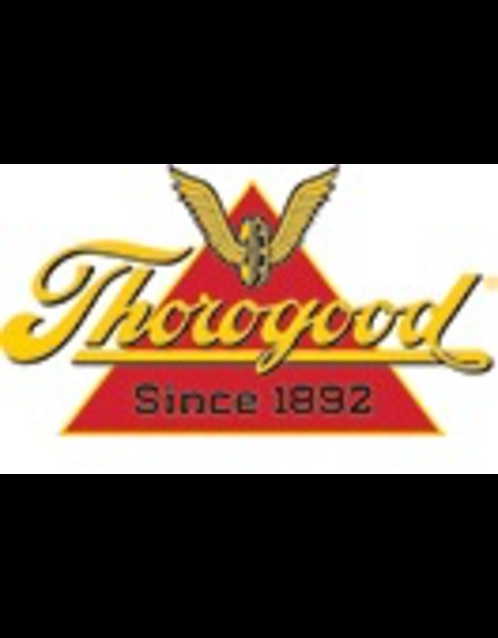 """THOROGOOD 814-4178<br /> 8"""" SOFT MOC TOE"""