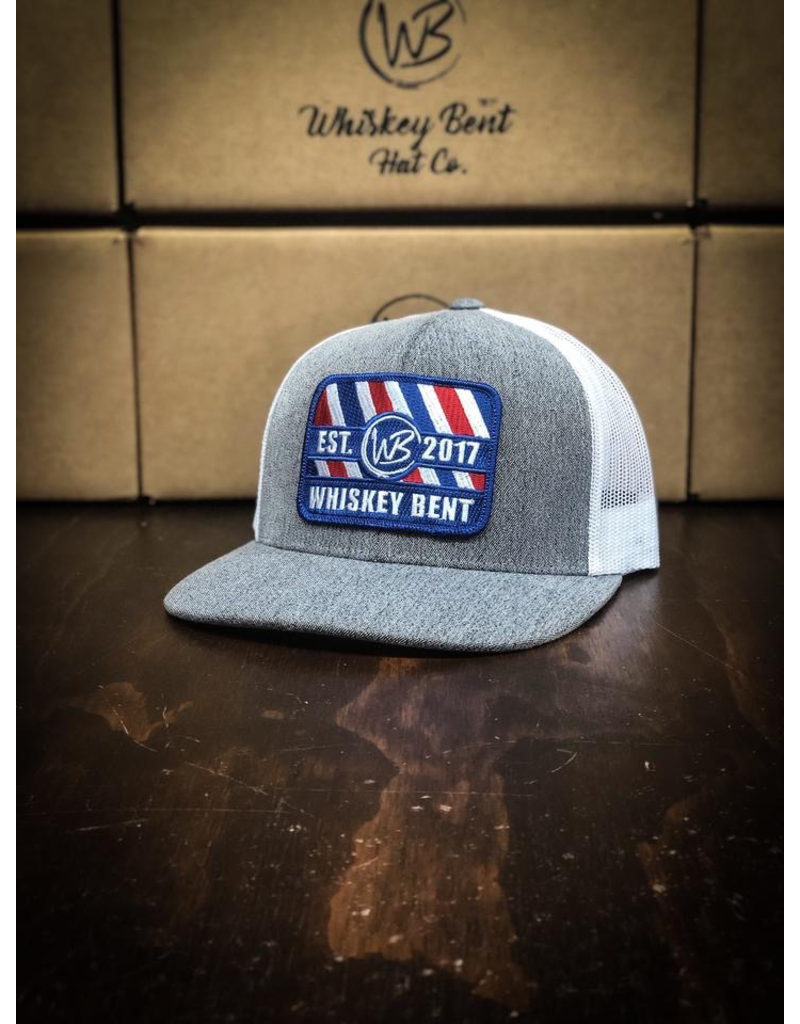 Hats WHISKEY BENT HAT CO.<br /> Feed Store