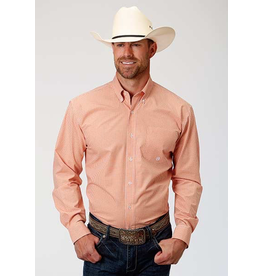 Tops-Men ROPER Men's Amarillo Check
