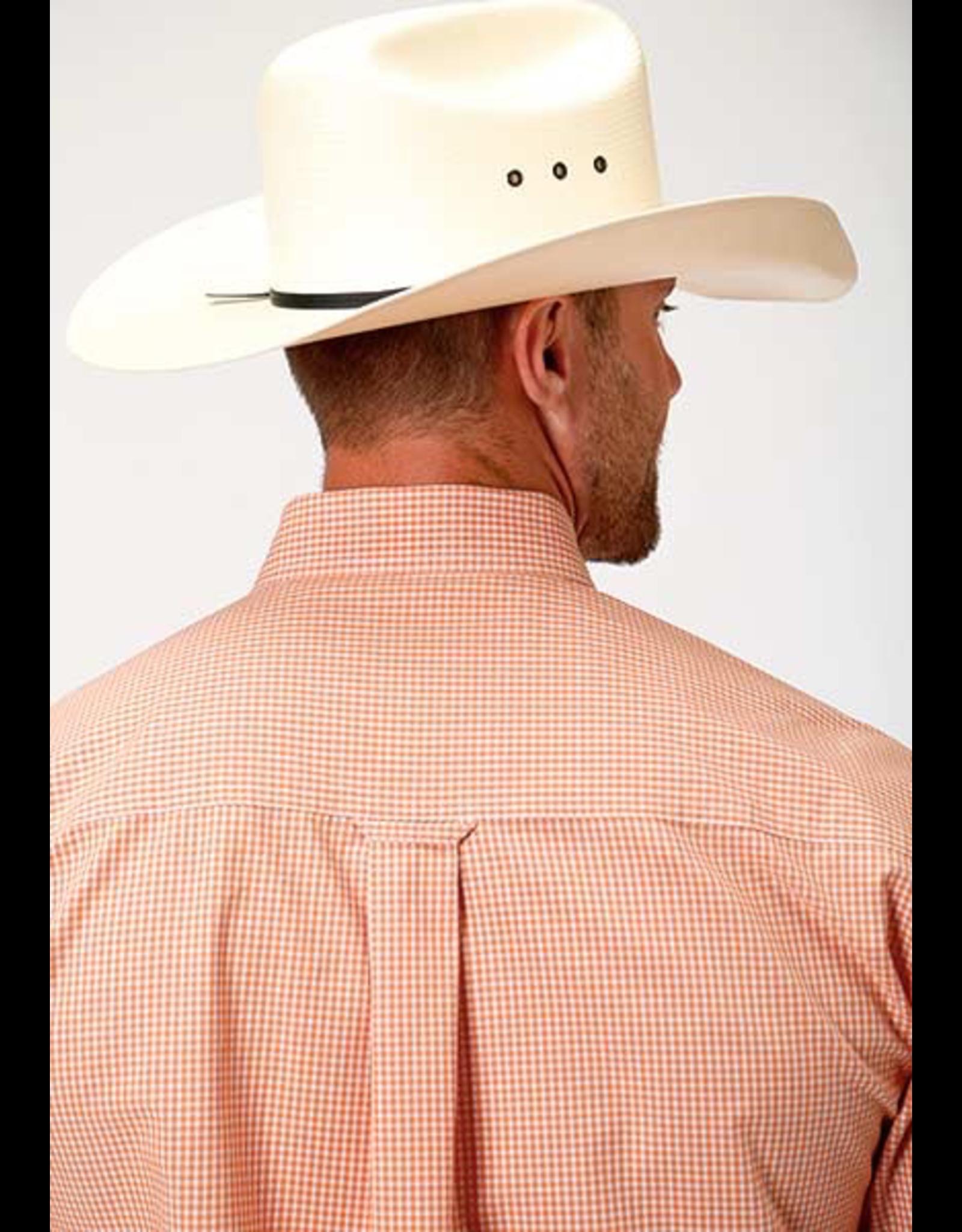 Tops-Men ROPER Men's Amarillo Check