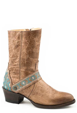Boots-Women ROPER Pasadena