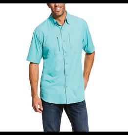 Tops-Men ARIAT VentTek SS Shirt