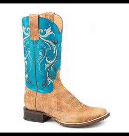 Boots-Women ROPER 09-021-9201-1706