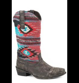 Boots-Women ROPER Sioux