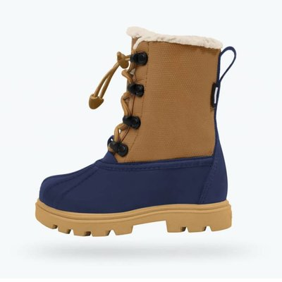 Native Native Jimmy 3.0 Treklite Boots W18