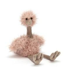 Jellycat Jellycat Bon Bon Ostrich