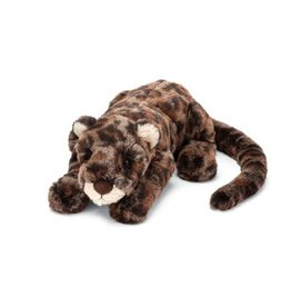Jellycat JC Livi Leopard Little