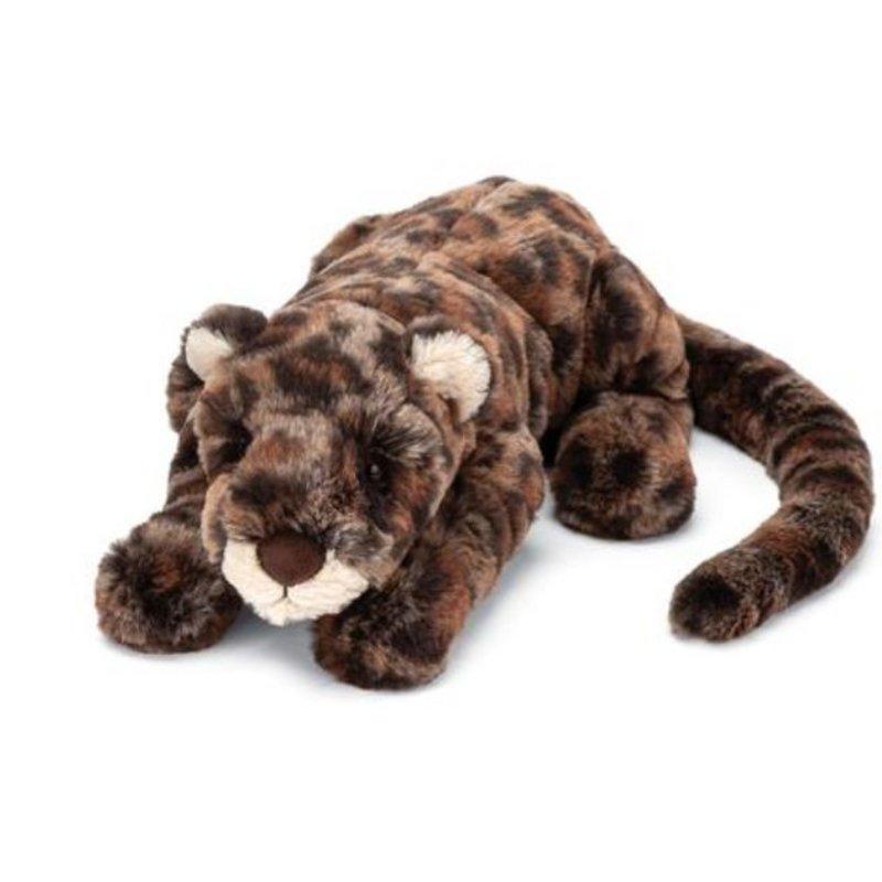 Jellycat Jellycat Livi Leopard Little