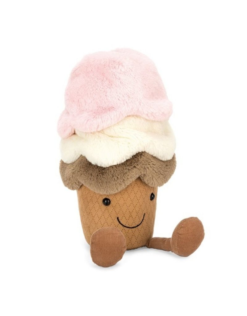 Jellycat Jellycat Amuseable Ice Cream