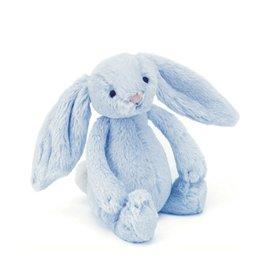 Jellycat Jellycat Bashful Bunny Blue Medium