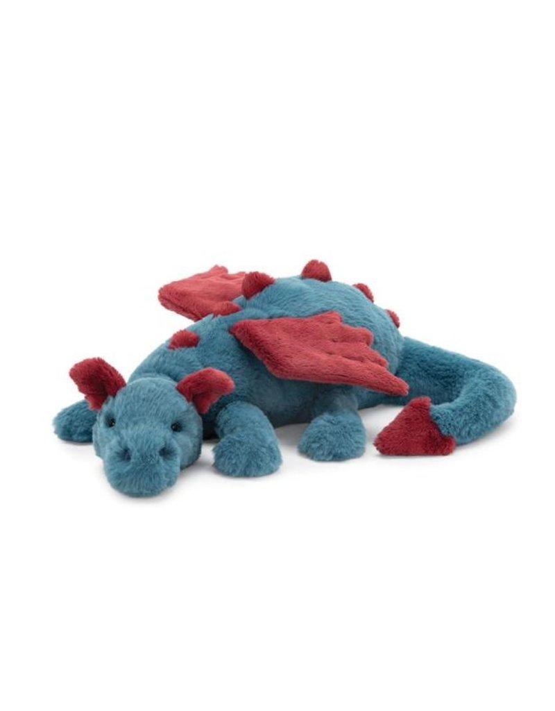 Jellycat JC Dexter Dragon