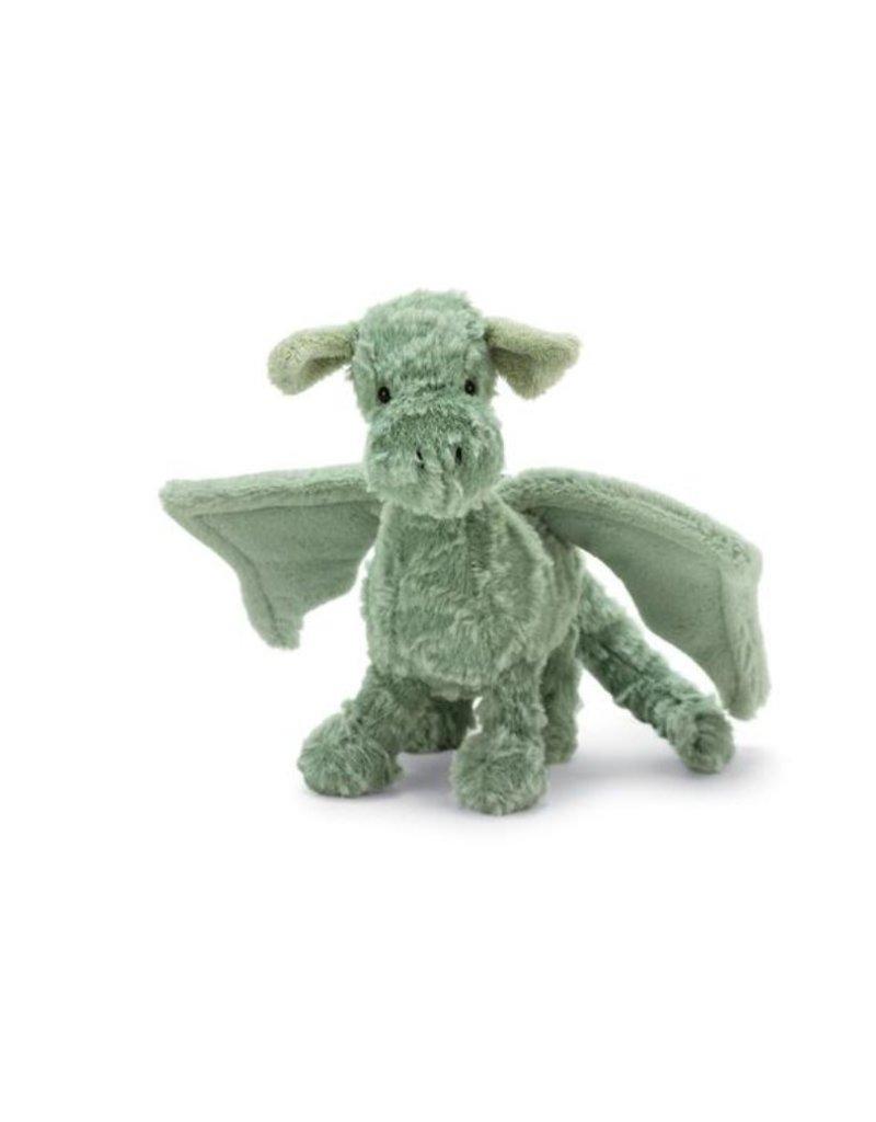 Jellycat JC Drake Dragon Little