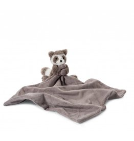 Jellycat Jellycat Bashful Raccoon Soother