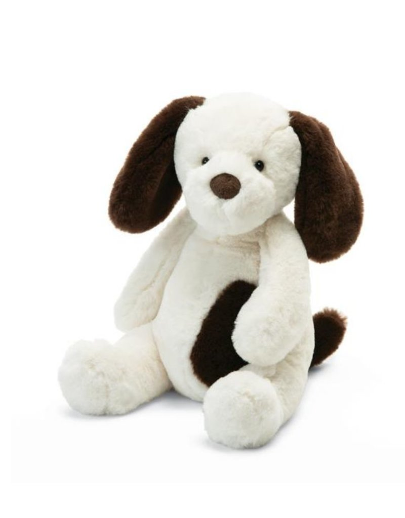 Jellycat JC Puffles Puppy