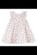 Lili Gaufrette Lili Gaufrette Dress Pink Goupil