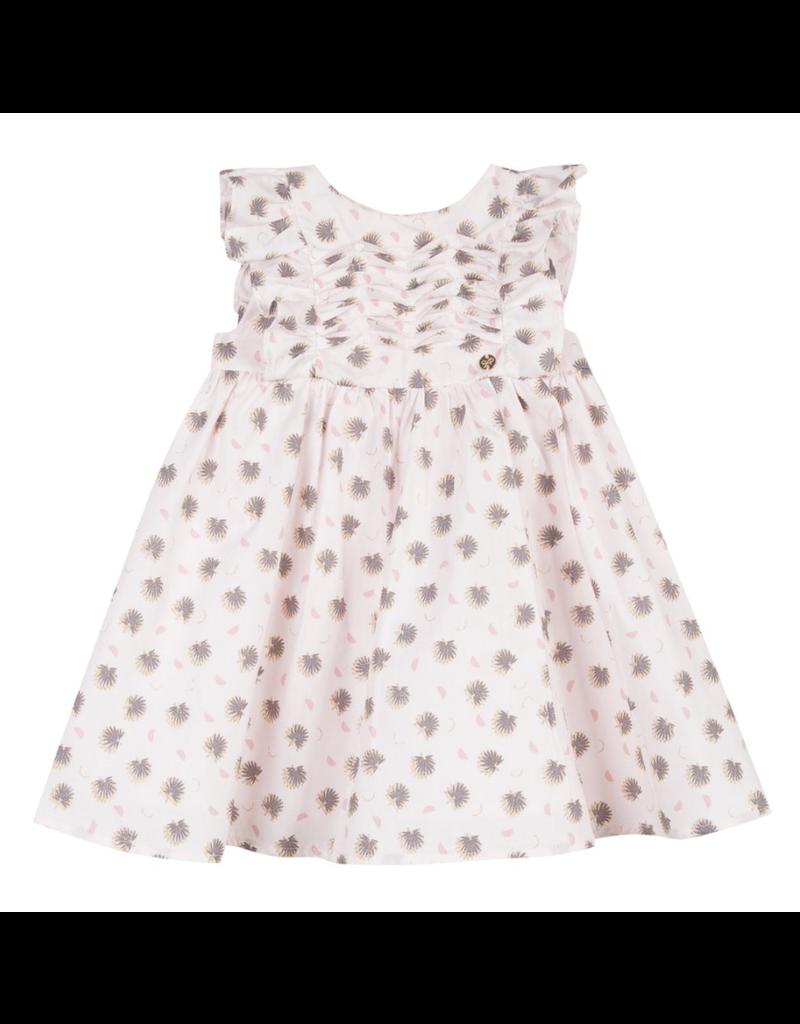 Lili Gaufrette LiliG Dress Pink Goupil GN30071 S19