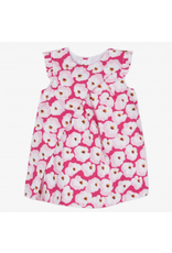 Catimini Catimini Dress Pink Floral