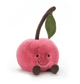 Jellycat Jellycat Amuseable Cherry
