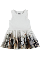 MOLO Molo Dress Cordelia Horse