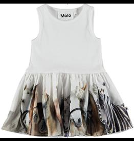 MOLO Molo Dress Cordelia Horse