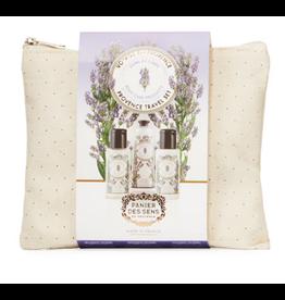 Panier des Sens Panier des Sens Travel Pouch Lavender