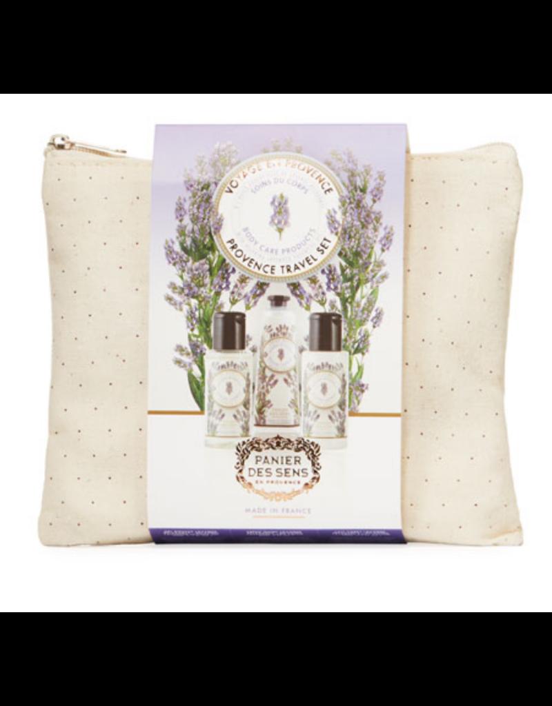 Panier des Sens Panier Travel Pouch Lavender