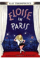 Simon and Schuster Eloise in Paris