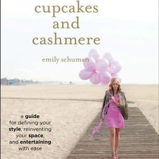 Hachette Cupcakes and Cashmere