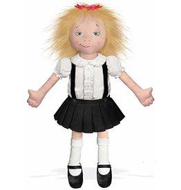 "Yottoy Yot eloise doll 16"""