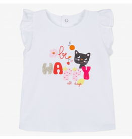 Catimini CAT Be Happy T-shirt