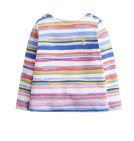 JOULES Joules  Multi-Colored Stripes Shirt