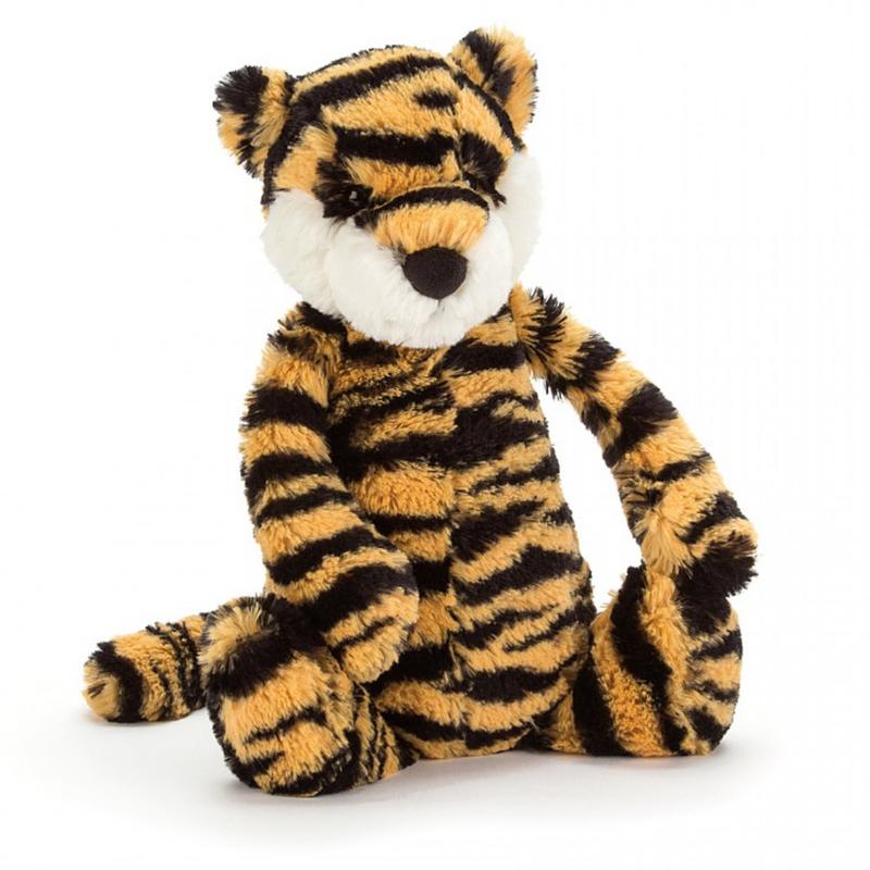 Jellycat Jellycat Bashful Tiger Cub med