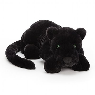 Jellycat Jellycat Paris Panther Large