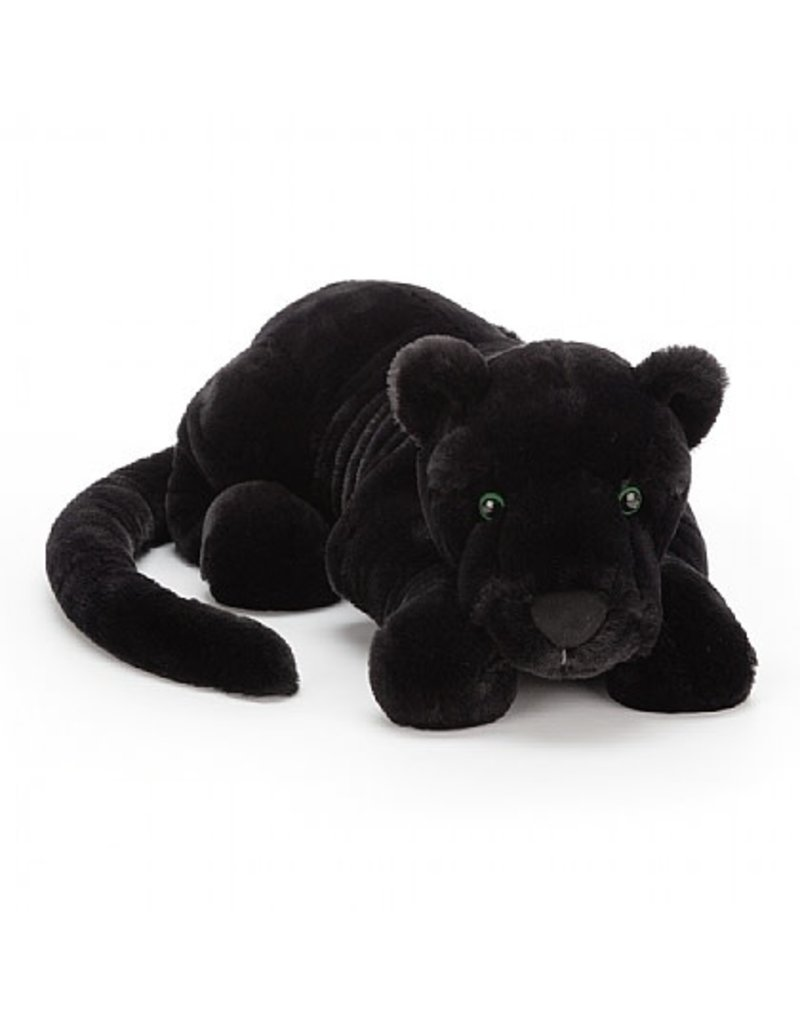 Jellycat JC Large Paris Panther