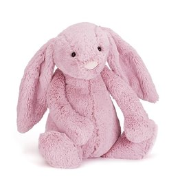 Jellycat JC Bashful Bunny Tulip Pink Medium