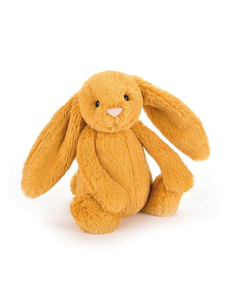 Jellycat JC Bashful Bunny Saffron Medium