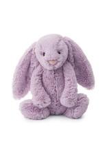 Jellycat JC Bashful Bunny Lilac Small