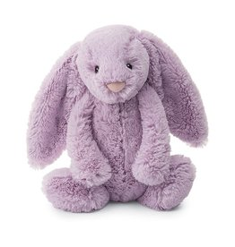 Jellycat JC Bashful Bunny Lilac Small