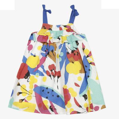 Catimini bain soleil dress multicolor