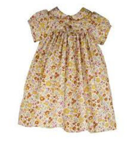 Isabel Garreton IG Winter Floral Baby Dress FW19