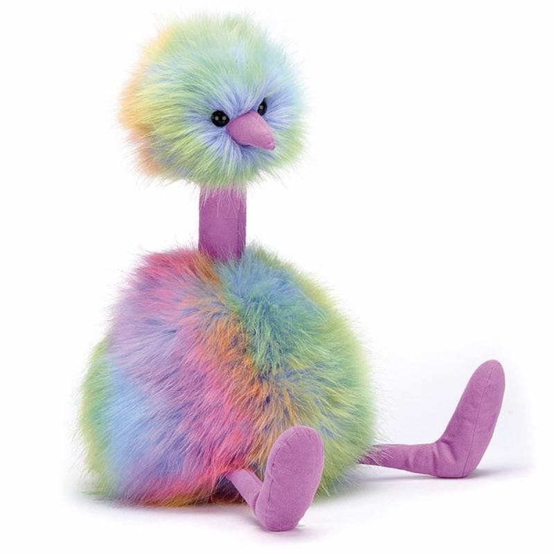 Jellycat Jellycat Rainbow Pom Pom