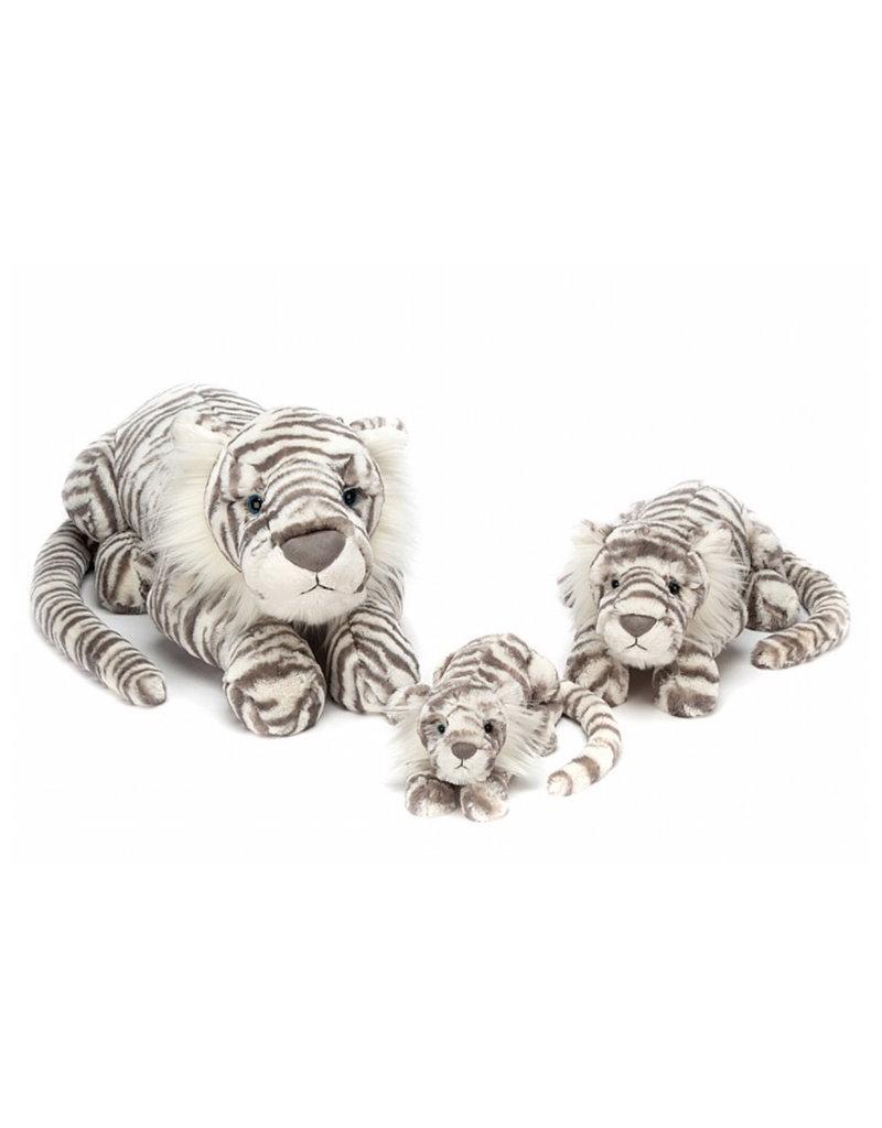 Jellycat Jellycat Sacha Snowtiger