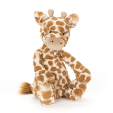Jellycat Jellycat Small Bashful Giraffe